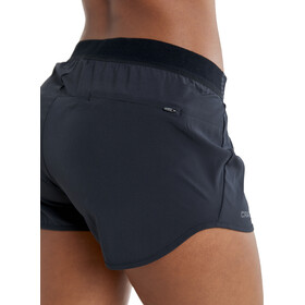 Craft Vent Racing shorts Damer, black